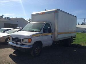 2007 Ford Econoline E-450 Super Duty 158 DRW | AS IS Price Kitchener / Waterloo Kitchener Area image 15