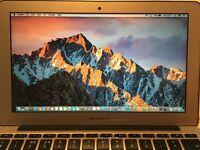 "Amazing Macbook Air 11"", 2012, 2.6Ghz i5, 128Gb SSD Drive Super thin, Super Light"