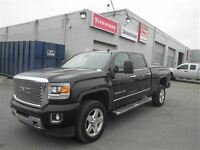 2015 GMC SIERRA 2500HD Diesel | Heated/Cooled Seats | Sunroof