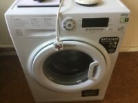 Hotpoint Washing Macine.