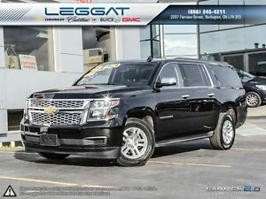 2016 Chevrolet Suburban LS 4WD w/ ONLY 63K! *REMOTE START*PARK A
