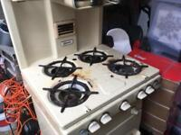 Antique cooker all working £10