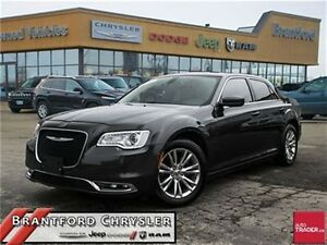 2016 Chrysler 300 Touring ~ Leather ~ Navigation ~ Sunroof