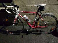 Trek Alpha Road Bike