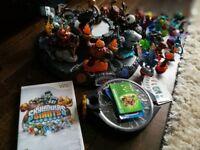 Nintendo Skylanders