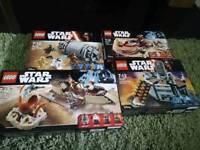 Lego Star Wars Bundle