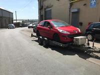 SCRAP CARS WANTED £100 plus 07794523511 top price for none runners mot fail