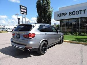 2015 BMW X5 XDrive50i, AWD, Nav, Night Vision, Surround View