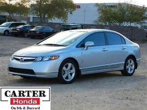 2008 Honda Civic LX + MAY DAY SALE! LOW KMS!