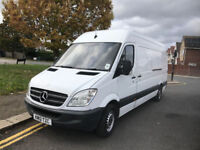 2012 MERCEDES-BENZ SPRINTER LWB.BRILLIANT DRIVE. 1 OWNER.FULL SERVICE.WARRANTY.FINANCE AVAILABLE.