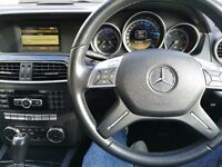 Mercedes Benz C Class (estate)