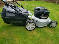Mower MASPORT 18 SERIES SELF PROPPELLED