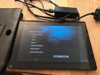 "Sony Xperia S tablet 9.4""inch screen 32gb Wi-Fi"