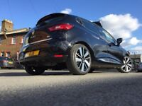 2016 Renault Clio dynamique s navi 0.9tce 5000mils service history ONE YEAR WARRANTY