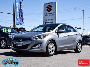 2015 Hyundai Elantra GT ~Only 22,000 KM! ~Panoramic Roof ~Heated