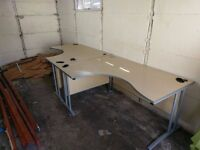 Office Desk Going Free - Must Pick Up ASAP