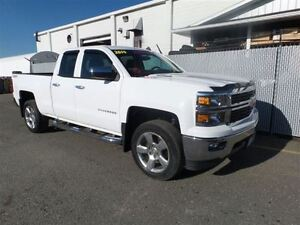 2014 Chevrolet Silverado 1500 2LT Z71 - Heated Bucket Seats