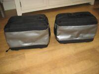 BMW GS Pannier Liner Bags