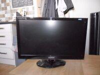 """Samsung SyncMaster P2450 - LCD monitor - 24"""""""