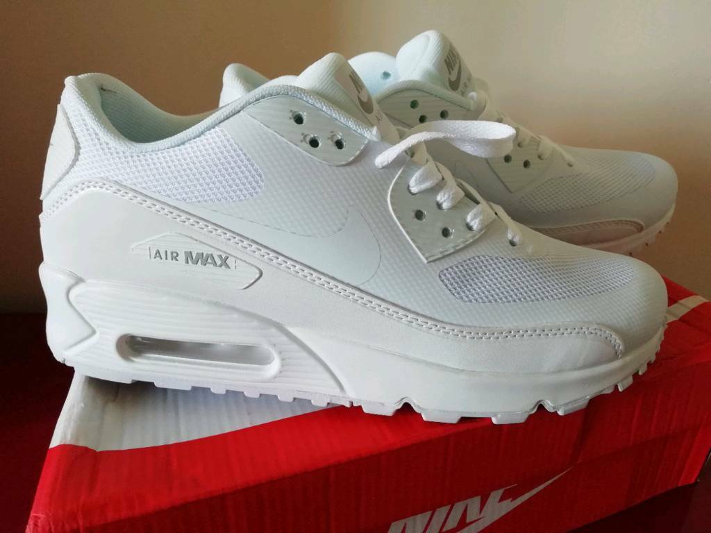 brand new 86d62 9d4f6 Brand New Boxed Mens Nike Air Max 90 Trainers UK Size 8   in Narberth,  Pembrokeshire   Gumtree