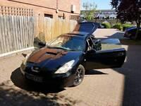 Sports car 1.8vti Mot&taxed