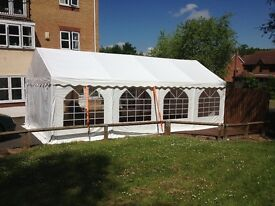 Marquee hire for party's, weddings and more