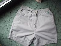 Craghoppers Womens Kiwi walking shorts size 16