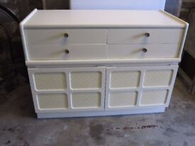 Nathan Sideboard painted finished