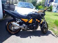 Yamaha Fazer 600. 1999 excellent bike