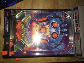 TOMY Atomic Pinball Machine