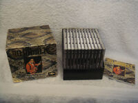 BO DIDDLEY 12 CD BOX SET