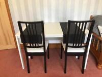 Ikia table &chairs
