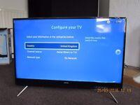 "32"" Samsung Joiii LED TV , model ue32k5100ak"