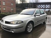 Excellent 2007 07 Renault Laguna 2.0Dynamique **1 Years Mot+Just Serviced+Handsfree Kit**