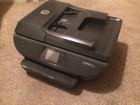 HP Office 5740 printer/scanner