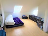 New Large Studio Flat in Golders Green/Criklewood