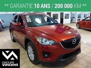 2014 Mazda CX-5 GS ** CAMERA DE RECUL **