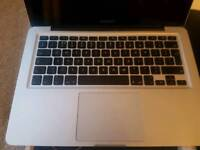 "URGENT - MacBook Pro 13"", i5, 4GB RAM, 500 GB, high spec, after a quick sale!"