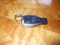 Details about 2010 Mercedes Benz C Class 220 Remote 3-button key fob