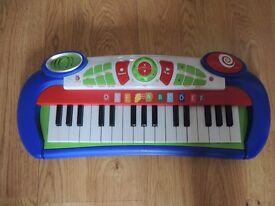 Fisher Price Kidtronics Rockin' keyboard