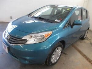 2014 Nissan Versa Note 1.6 SV- BLUETOOTH! TRADE-IN! SAVE!