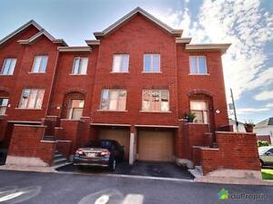 339 000$ - Maison en rangée / de ville à vendre à Chomedey