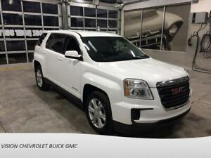 2017 Gmc Terrain SLE, LOW KMS, BACK UP CAM, AWD, VERY CLEAN
