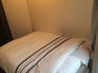 GREAT DOUBLE BEDROOM NEAR STRATFORD CLOSE TO PLAISTOW STATION