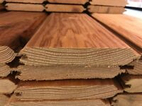 cladding timber loglap shiplap treated 150 x 25 PREMIUM THICKNESS