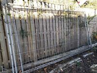 Heras Fence Panels - Free to Uplift