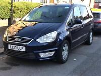 Ford galaxy for sale ready Uber
