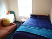 Double Room - City Centre - All bills included! - Available 1st June 2021