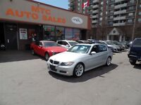 2007 BMW 335i - Fully Loaded - Push To Start