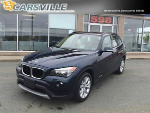 2014 BMW X1 xDrive28i Tech & Premium Pkg